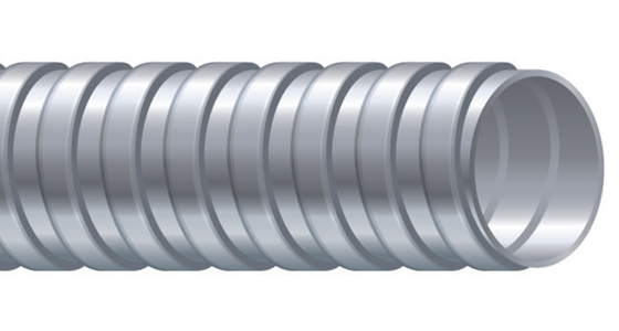 Slinky-Flex Extra Flexible Metal Conduit