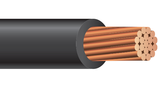 RW90 FT4 Tray Rated Cable - Copper