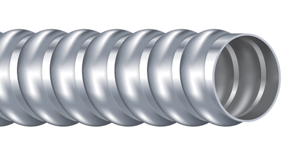 Data-Flex Flexible Metal Conduit
