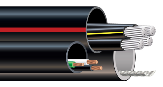 >SIMpull® Cable In Conduit