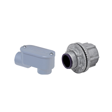 Service Entrance Fittings & Hardware