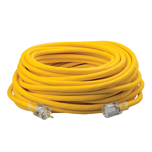 >Extension Cords