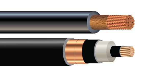 >Medium Voltage Power Cable