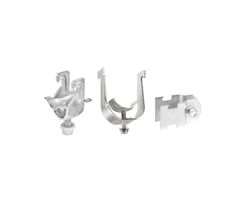 >Bolted Framing/Strut Fittings