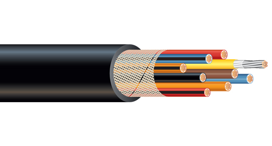 Metering Cable