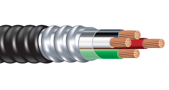 EZ-IN Mini-Split 600V Cable