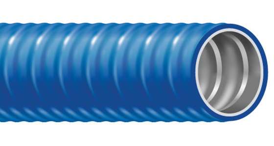 Titan2 Type CB Metallic Liquidtight Conduit