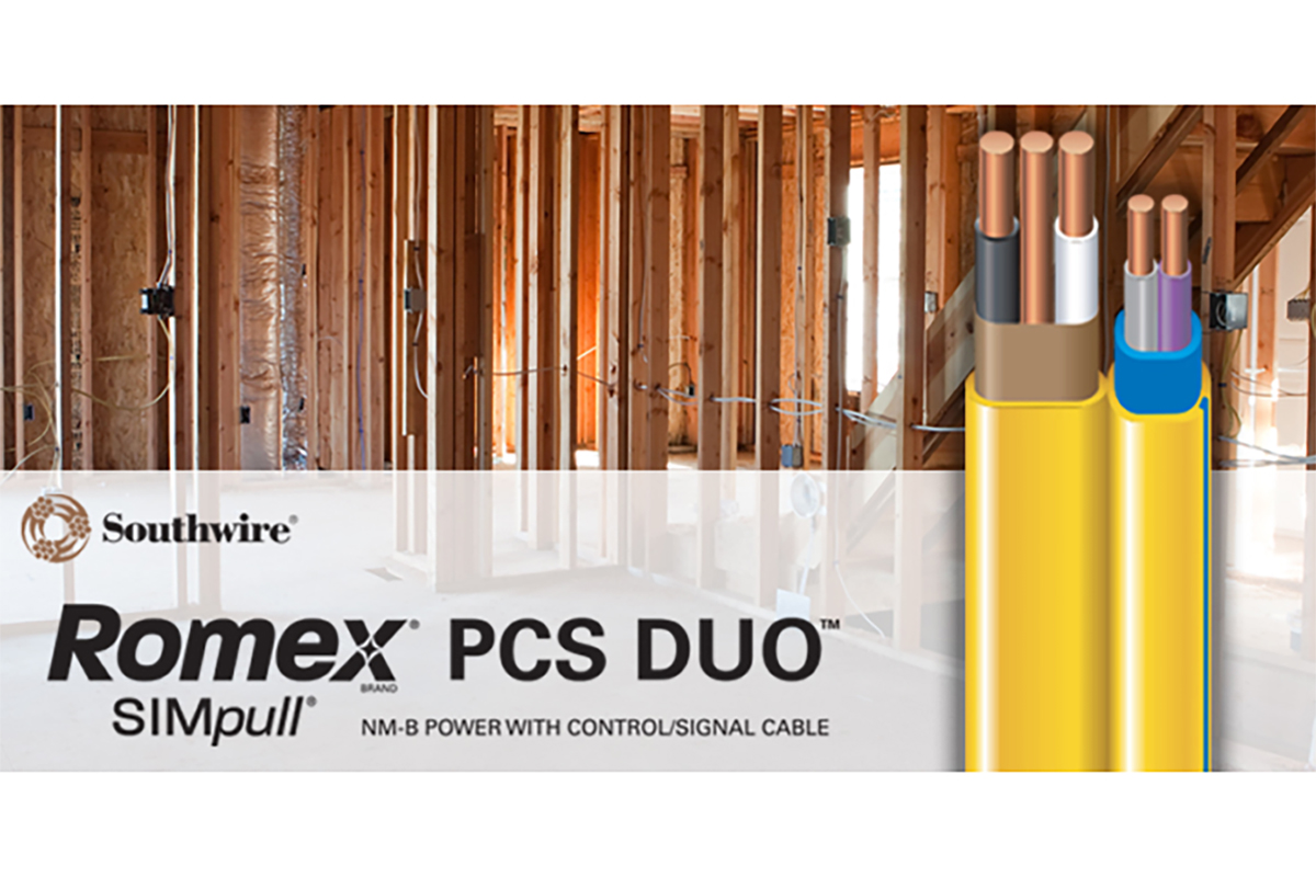 headerSOUTHWIRE ANNOUNCES LAUNCH OF ROMEX® BRAND SIMPULL® NM-B-PCS DUO™ CABLE.jpg
