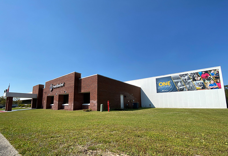 Southwire Invests $10 Million Toward Modernization Efforts to its Facility in Crestview, Fla.