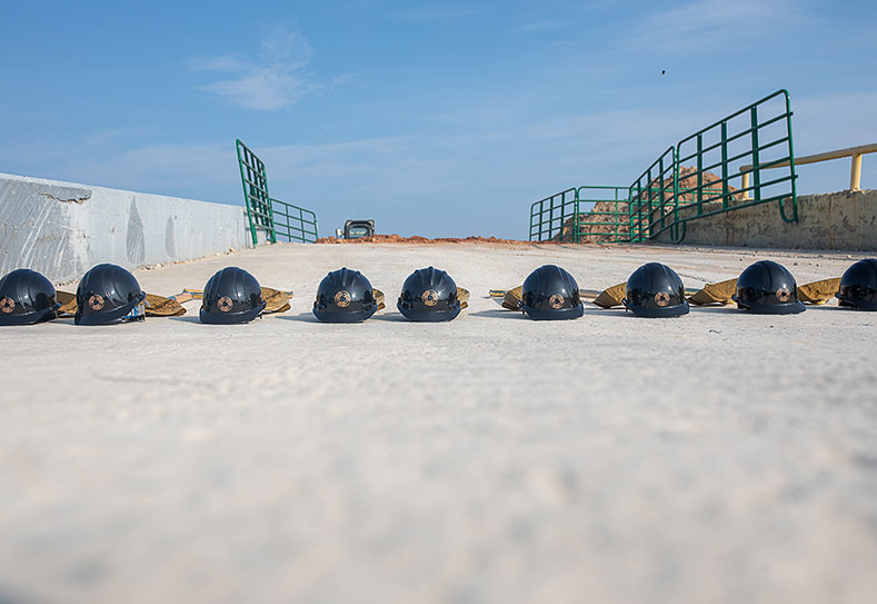 Southwire Breaks Ground at New Copper Rod Mill