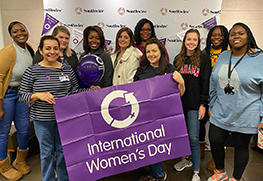 Southwire Celebrates International Women's Day