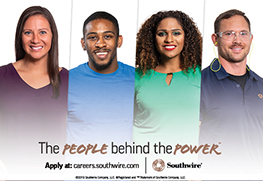 Southwire Introduces The People Behind The Power™ With New Careers Site, Employee Brand