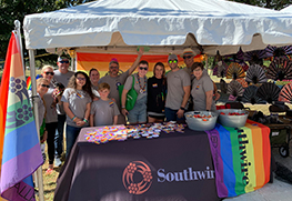 Southwire's Allied Participates In Two Pride Events