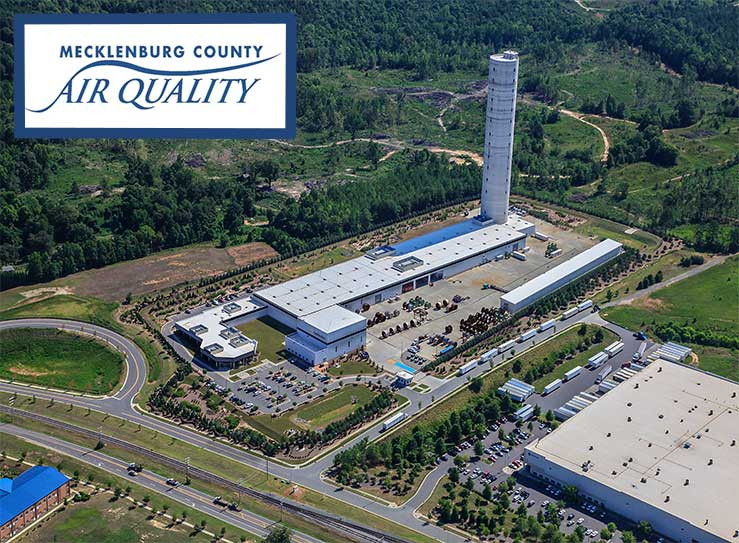 Southwire's Huntersville Plant Recognized for the Sixth Year with Air Compliance Excellence (ACE) Award