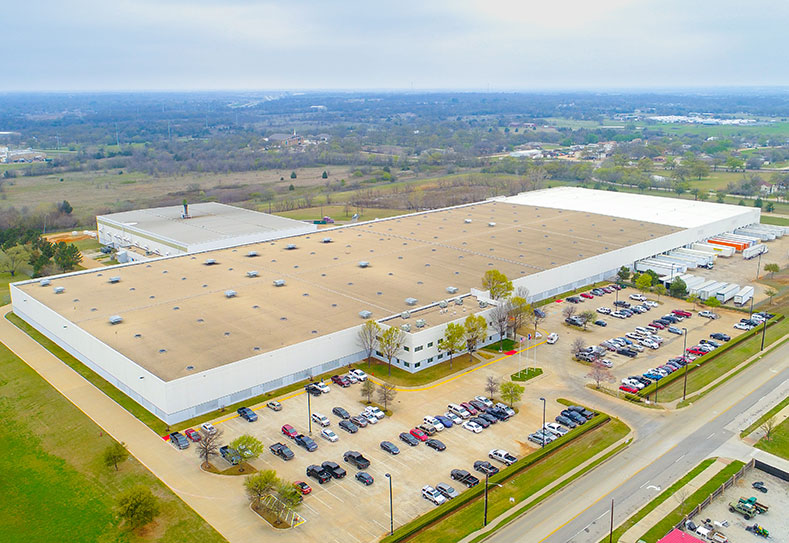 Southwire's Denton Campus Receives ISO 9001 Certification Recommendations