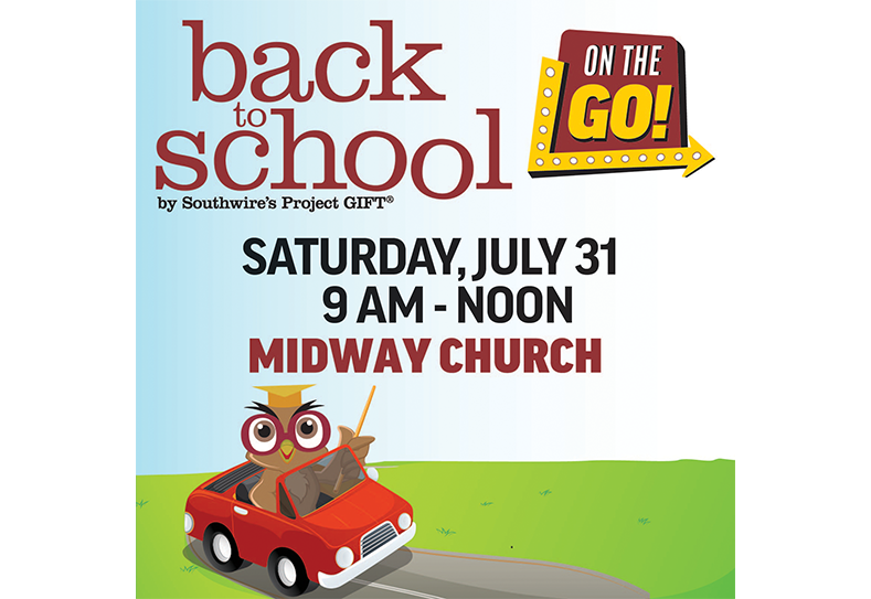 Southwire to Host Drive-Thru Back to School Giveaway in Villa Rica, Ga.